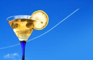 Turning Lemons into a Martini